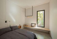 Chalet Forestier par Patrick Morand Architecte & Atelier Barda Architecture - Journal du Design