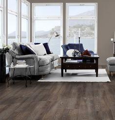 33 best • Donkere pvc vloeren images on Pinterest | Flooring, Floors ...