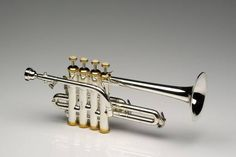 This is the original fasch Piccolo Bb/A-trumpet FPT-P8, that produces our highest note - by fasch.eu