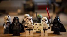 Star Wars Day 2014: ecco come si festeggia Guerre Stellari in Italia
