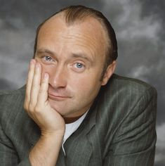 Check out Phil Collins @ Iomoio Peter Gabriel, Charles Collins, Phill Collins, Mike Rutherford, Steve Hackett, Genesis Band, Eric Clapton, Pop Singers, Famous Celebrities