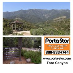 torocanyon containers