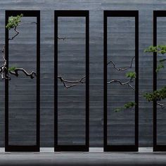 WEBSTA @ cordeliafoxdesign - Here's to a zen like Thursday for you all! ☺️🙏☺️ absolutely love this Architecture Du Japon, Chinese Architecture, Interior Architecture, Ikebana, Chinese Interior, Japanese Interior, Hanfu, Lounges, Art Floral