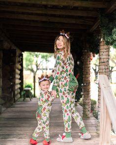 Lazy one pajamas, mother and son photoshoot, christmas ideas. Matching Family Christmas Pajamas, Matching Pajamas, Cute Pajamas, Xmas Pjs, Family Pjs, Comfy Pajamas, Family Goals, Family Christmas Outfits, Christmas Ideas