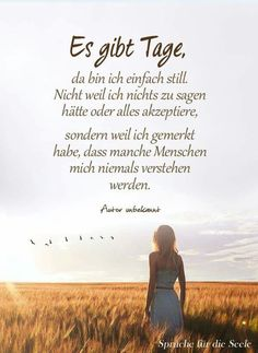 German Words, Journal Quotes, Good To Know, Most Beautiful Pictures, In The Heights, Things To Think About, Told You So, Positivity, Wisdom
