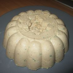 Mousse de thon tupperware                                                                                                                                                                                 Plus