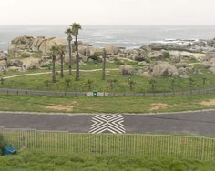 Separate Amenities. Situated between Clifton and Camps Bay, Maiden's Cove was one of the few beaches on the Atlantic seaboard reserved for the exclusive use of the 'coloured' population.