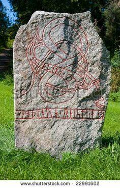 ... Rune Stone ...