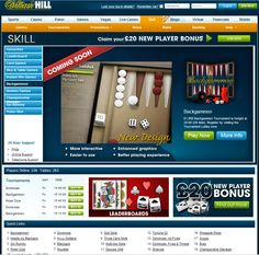 William Hill Backgammon Review http://www.onlinebackgammonmoney.com/review/williamhill