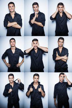 Cristiano Ronaldo ♥♥♥