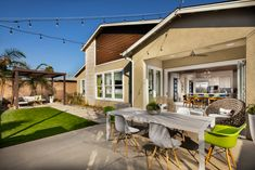 #OutdoorLiving #SheaHomesSD Outdoor Decor, Shea Homes, Home And Family, Alcove, Outdoor Living, Floor Plans