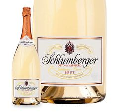 Schlumberger−The imperial selection