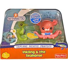 octonauts toys - Google Search
