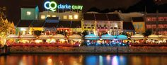 Clarke Quay would be nice :D