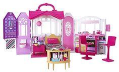 Barbie Glam Getaway House @trendingtoystore.com
