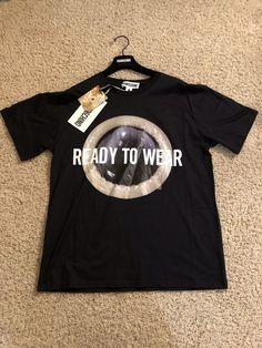 125eece5f Kids See Ghosts AUTHENTIC Kid Cudi Kanye Merch Long Sleeve Shirt ...