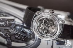 Cartier ID One and ID Two Hands On