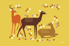 deer // eleanor grosch