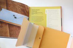 file folder scrapbook