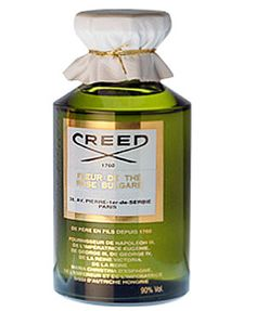 Creed Fleur de The Rose Bulgare // as close to a perfume of a real rose as you can get