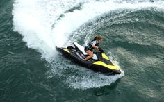 Sea-Doo Spark: A Throwback Watercraft You Can Actually Afford - Popular Mechanics