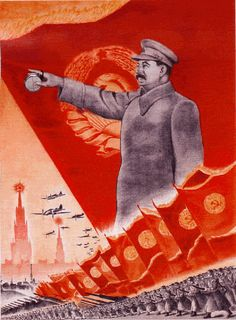 just Stalin'