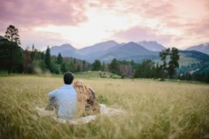 A great engagement photo idea for my TLG Photography, LLC clients.