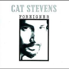 Cat Stevens: Foreigner. [1973]