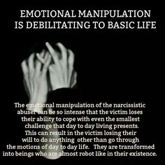 Narcissist abuse #na
