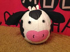 Click Clack Moo, Cows That Type Pumpkin