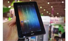 The shape of things to come: The Acer Iconia Tab A110 has quad-core power and Android 4.0, all for a reported $200    Read more: http://www.digitaltrends.com/mobile/the-shape-of-things-to-come-the-acer-iconia-tab-a110-has-quad-core-power-and-android-4-0-all-for-a-reported-200/#ixzz1xDoISq20