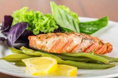 Gesunde LOGI-Diät-Rezepte - kohlenhydratarm und eiweißreich