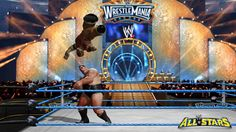 WWE - All Stars - 360