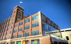 Pittsburgh - Google