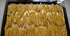 Preparați cartofi pai fără ulei și fără efecte negative asupra sănătății - Bucatarul