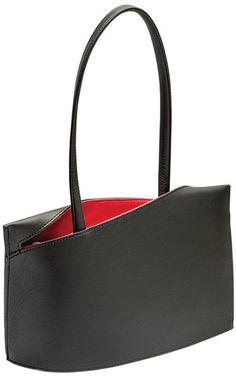 """Handbag """"Wave"""" (award-winning)"""