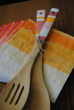Simple & Thoughtful: 10 DIY Hostess Gift Ideas | Apartment Therapy