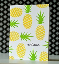 dear paperlicious: 5 TIPS for card making for NON-CRAFTERS.