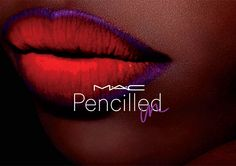 2015 Mac Cosmetics Collections | MAC Pencilled In Collection for Spring 2015