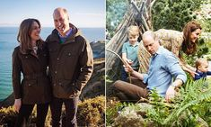 Prince William, 38, and Kate, 39, advertised the Norfolk-based position on the Royal website and stressed they want a staff member who is 'keen to apply principles of organic gardening'.