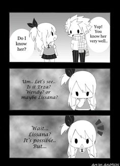 Hmm..... What will the answer of Natsu? hahaha.. Just tell her already man! So, what do you guys think? hehe Stay tuned for the next update? (read it from left to right) Link for: Previous page--&g...