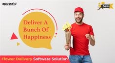 The uberization of flower delivery has brought new opportunities for entrepreneurs and florists. . Build a Flower Delivery Software with us and help local florists flourish. #flowerdeliveryph #flowerdeliveryworldwide #businessideas #mobileapps #flowerdeliverytophilippines #flowerdeliveries #mobileappdevelopment #SME #flowershop #flowerdeliverynationwideinthephilippines #appdeveloper #florist #floristdelivery #FloristDumaguitePhilippines #floristsofinstagram #smallbusiness #entrepreneur Delivery App, Tracking Software, Business Software, Florists, New Opportunities, Flower Delivery, App Development, Entrepreneur, Product Launch