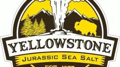 """Are """"trace minerals"""" that good for you? Yellowstone Salt - YouTube http://allnaturalsalt.blogspot.com/"""