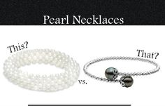 Tell us: Which of these pearl bracelets would you choose? Have your vote!