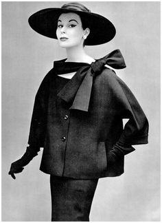 Christian Dior vintage Haute Couture