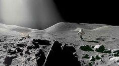 La vraie histoire de Apollo 17 ... et pourquoi nous ne sommes jamais allés Back To The Moon