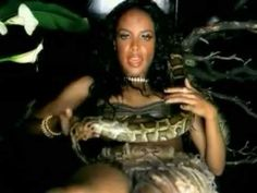 "▶ Aaliyah - We Need A Resolution - YouTube #flashback #black-sammy-sosa [""This right here, is a BLACK SAMMY SOSA! CLASSIC!""]"