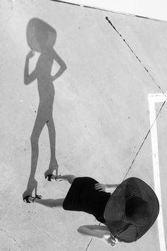 NOIR by Arianna Alexis.