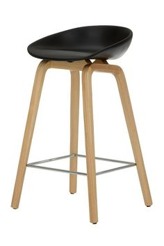 This Modern Bar Stool Is Suitable For Both And Period Homes Alike