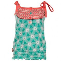 Summer, hemdjes/topje (16S2834) | 4funkyflavours shop